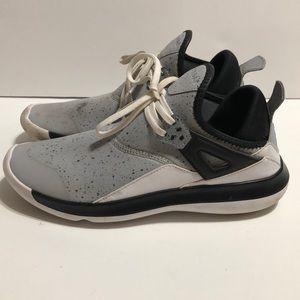Youth Jordan Fly '89 BG Sneakers Grey AA4039 013
